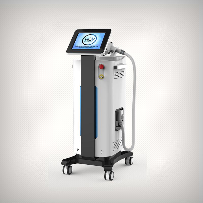 ICELEGEND 1200W(K21) دیود لیزر WaterProof لیزر امیتر